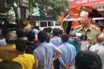 Nổ súng quân dụng làm 3 người chết ở Điện Biên: Xác định danh tính nghi phạm