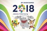 Lịch thi đấu ASIAD 2018 tại Indonesia hôm nay full tất cả các môn
