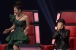 Video trực tiếp Giọng hát Việt nhí 2017 tập 10: Tiên Cookie khóc nức nở trên sân khấu