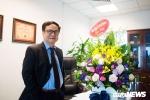 Giám đốc Bệnh viện Đa khoa quốc tế Vinmec Times City: 'Bác sĩ không phải thần thánh'
