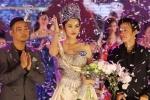 Bộ VHTTDL giải thích lý do không tước vương miện Hoa hậu Đại dương 2017