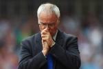 Leicester City sa thải Ranieri: Đoạn kết buồn cho câu chuyện cổ tích
