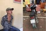CSGT tóm gọn tên cướp xe máy trên phố Hà Nội