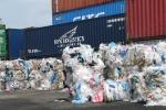 Khởi tố vụ án doanh nghiệp làm giả giấy tờ nhập khẩu 13.000 tấn nhựa phế liệu