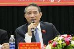 Cử tri đề nghị ông Huỳnh Đức Thơ thôi làm Chủ tịch Đà Nẵng: Bí thư Trương Quang Nghĩa nói gì?
