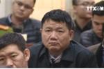 Bị cáo Đinh La Thăng nói gì trong lần tự bào chữa thứ 2?