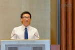 'Chính phủ không để cho Đà Nẵng muốn quyết Sơn Trà thế nào cũng được'