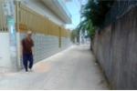 Nam thanh niên vừa đi tù về bị bắn chết ở Bà Rịa - Vũng Tàu