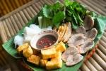 Người dân muốn mời Tổng thống Trump ăn bún đậu mắm tôm khi đến Hà Nội