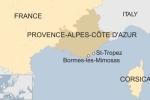 Cháy rừng khủng khiếp ở Pháp, 10.000 người sơ tán khẩn cấp trong đêm
