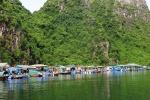 Video: Làng chài Cửa Vạn lọt top 22 ngôi làng đẹp nhất thế giới