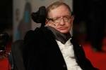 Nhà khoa học Stephen Hawking kêu gọi loài người bỏ Trái đất