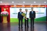 Lễ công bố quyết định thành lập Trường Đào tạo và Phát triển nguồn nhân lực Vietcombank
