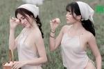 Vì sao Thư Dung bị tước danh hiệu Á quân Người mẫu thời trang Việt Nam?