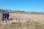 Hỗn chiến tranh chấp đất ở Đắk Lắk, 8 người thương vong: Bắt 7 nghi phạm