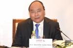 Thủ tướng Nguyễn Xuân Phúc: 'Cây dựa vào thần, thần dựa vào cây'