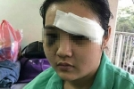 Cô gái bị 20 thanh niên truy sát ở TP.HCM: Nạn nhân có nguy cơ bị mù