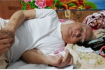 Nhạc sĩ Nguyễn Văn Tý: Nuôi nấng, mua cả xe máy cho cháu của người giúp việc
