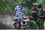 Người phụ nữ nghi bị sát hại trong rừng ở Ninh Thuận: Thông tin mới nhất