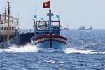 Tàu cá của ngư dân Quảng Nam bị tấn công ở Hoàng Sa