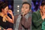 'Cậu bé hát đám cưới' Hồ Văn Cường khiến Văn Mai Hương, Issac khóc nghẹn