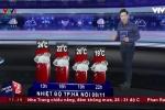 Không khí lạnh tràn về, Hà Nội cứ 3 tiếng giảm 2 độ C