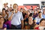 Khai thác cát sông Đà: Tại sao không tước giấy phép doanh nghiệp sai phạm?