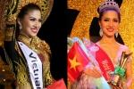 Nữ tiếp viên hàng không giành ngôi Á hậu Quý tộc Thế giới 2017