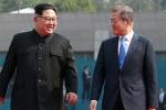 Tiết lộ thời điểm Tổng thống Hàn Quốc đến Triều Tiên tổ chức hội nghị thượng đỉnh