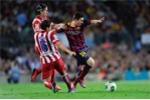 Barcelona vs Atletico Madrid: Đại phá sự yên bình của bóng đá Châu Âu