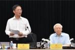 Báo cáo Tổng Bí thư về sai sót trong bổ nhiệm cán bộ ở Bộ Công thương