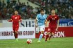 Man City giữ lời, tung dàn sao xịn đấu tuyển Việt Nam