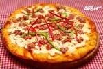 Hướng dẫn làm pizza tại nhà ngon đúng điệu chỉ 25 phút
