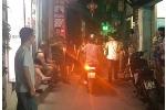 Bắt kẻ bịt mặt truy sát đến cùng nam thanh niên ở Hà Nội