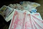 Chủ tịch hội nông dân xã ăn chặn tiền của người khuyết tật