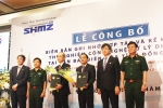 Thử nghiệm công nghệ mới 'làm sạch' dioxin ở sân bay Biên Hòa
