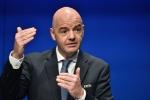 Chủ tịch FIFA tới thăm VFF sau kỳ tích U23 Việt Nam