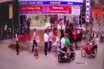 Video: Nhóm đòi nợ liên tục quấy rối, dân Hưng Yên hoang mang