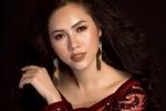 Sau phát ngôn gây bão, Hoàng My rút khỏi ghế giám khảo Hoa hậu Hoàn vũ Việt Nam