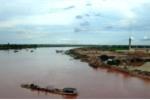 Vì sao Bộ GTVT đề nghị dừng nghiên cứu dự án BOT tại cửa sông Trà Lý?