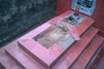 Đào mộ trộm vàng ở Hải Dương: Tin lời đồn 5,2 cây vàng của tên tù nhân