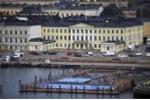 Video: Thủ đô Helsinki thắt chặt an ninh trước giờ Tổng thống Nga - Mỹ gặp mặt