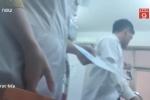 Video: Lật tẩy đường dây móc túi bệnh nhân, rút ruột bệnh viện ở Hà Nội