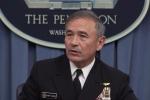 Tư lệnh Hải quân Mỹ: Trung Quốc đã xây 7 căn cứ quân sự trên Biển Đông