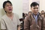 Video: Ca sỹ Châu Việt Cường lĩnh án 13 năm tù vì tội Giết người