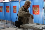 Nga có thể sẽ có nữ Tổng thống vào 2018