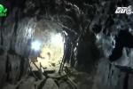 'Vàng tặc' đào mê cung đường hầm, hoành hành ở Quảng Trị