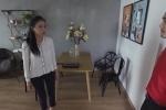 'Quỳnh búp bê' tập 27: Gặp lại Quỳnh, gã cha dượng đốn mạt đòi 'ôn lại kỷ niệm cũ'