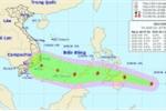 Bão Sanba diễn biến phức tạp sắp vào Biển Đông, TP.HCM yêu cầu các sở không được chủ quan