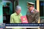 Thăng hàm cho CSGT hy sinh khi bảo vệ thượng đỉnh Mỹ - Triều